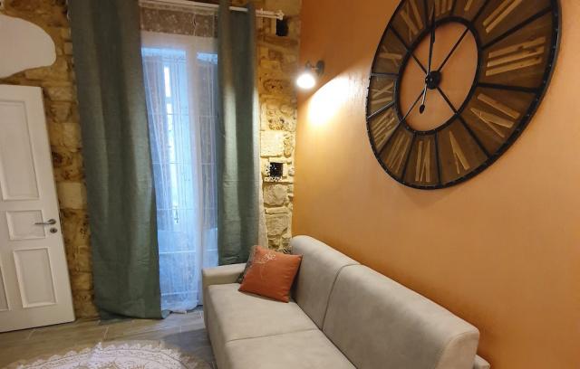 Noto Appartement Met Gedeeld Dakterras In Centrum Pt 6