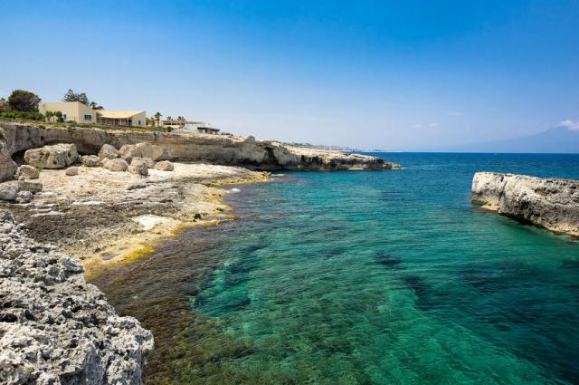 Oost Sicilie Villa Direct Aan Zee 3