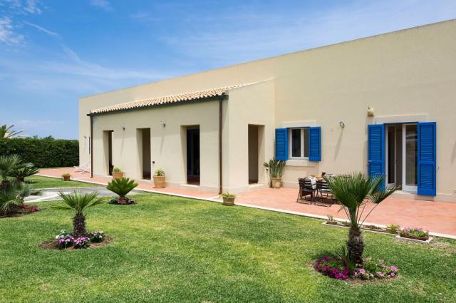 Oost Sicilie Villa Direct Aan Zee 6