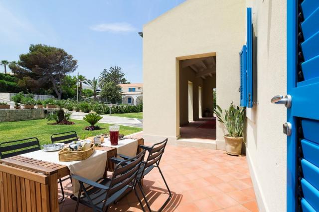 Oost Sicilie Villa Direct Aan Zee 7