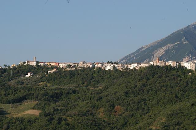 Palombaro Huis Met Zwembad In Abruzzo 18