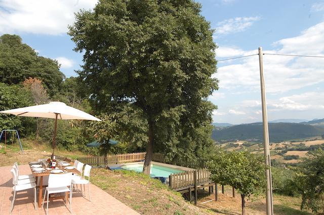 Palombaro Huis Met Zwembad In Abruzzo 4