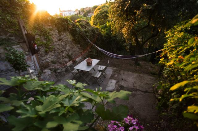 Perugia Stadswoning Met Tuin In Historisch Centrum 1