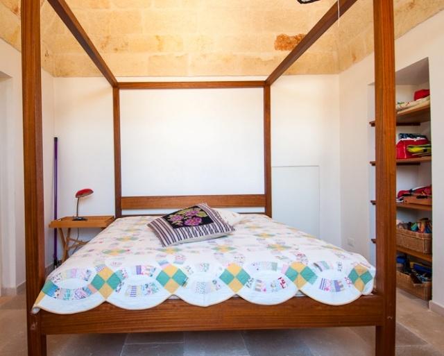 Prachtige Villa Voor 16p Met Zwembad In Puglia 35