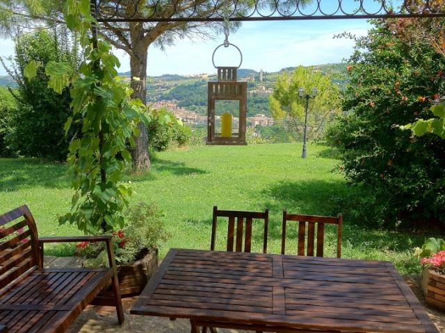 Prive Villa Vlakbij San Severino Le Marche 31