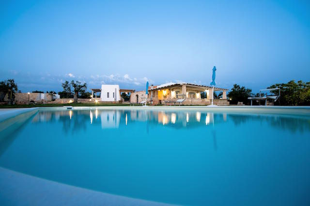 Puglia Luxe Trullo Met Zwembad In Salento 1