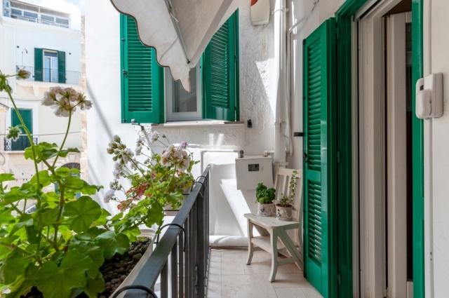 Puglia Monopoli Appartement Historisch Centrum 45