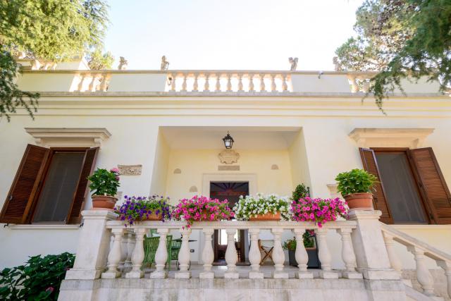Puglia Luxe Villa Met Zwembad 7