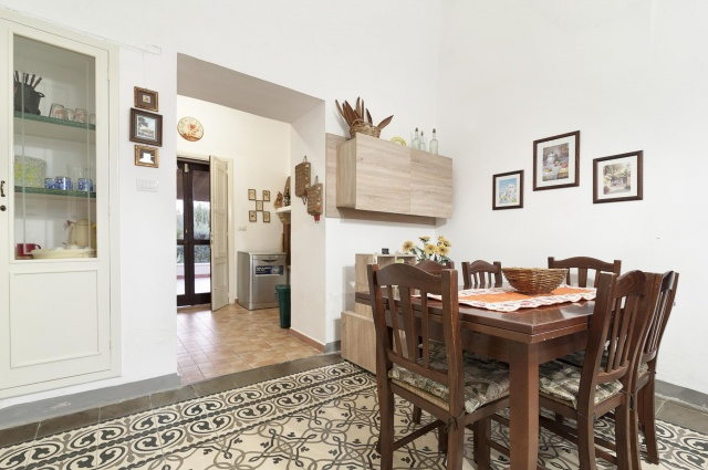 Puglia Vakanties Villa Met Zwembad Gallipoli 11 Pers 23