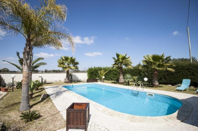 Puglia Vakanties Villa Met Zwembad Gallipoli 11 Pers 29