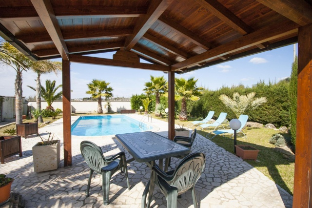 Puglia Vakanties Villa Met Zwembad Gallipoli 11 Pers 33
