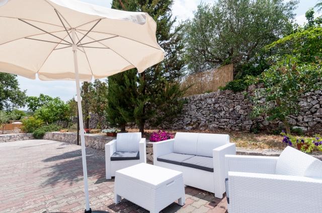 Puglia Villa Met Zwembad Bij Noci 17
