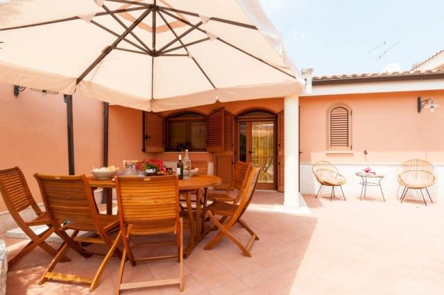 Puglia Villa Met Zwembad Bij Noci 26