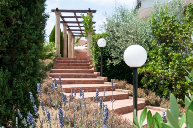 Puglia Villa Met Zwembad Bij Noci 34