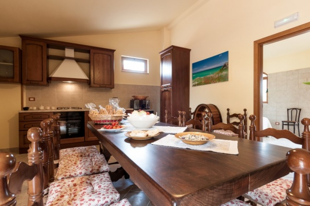 Puglia Villa Met Zwembad Bij Noci 50