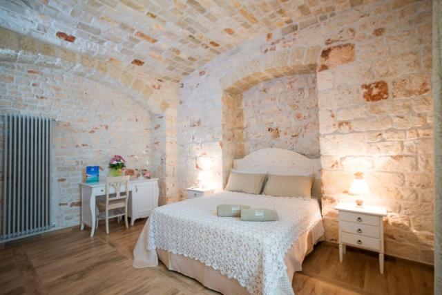 Puglia Villa Prive Zwembad Ceglie 28