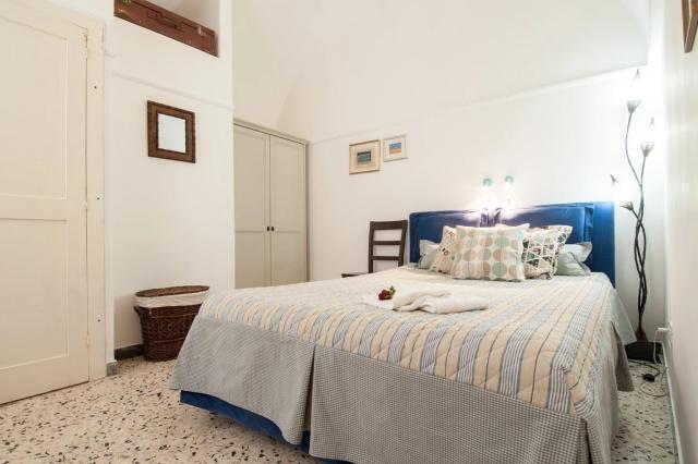 Puglia Vakantiehuis Aan Zee Bij Monopoli 16