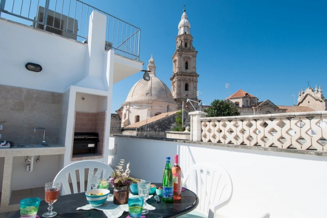 Puglia Vakantiehuis Aan Zee Bij Monopoli 23