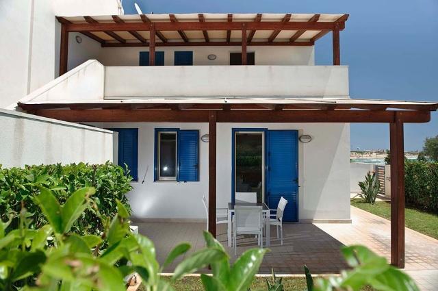 Ragusa Sicilie Vaka Tie Appartement Direct Aan Zee Met Prive Terras 4