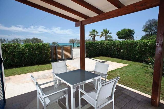 Ragusa Sicilie Vaka Tie Appartement Direct Aan Zee Met Prive Terras 5