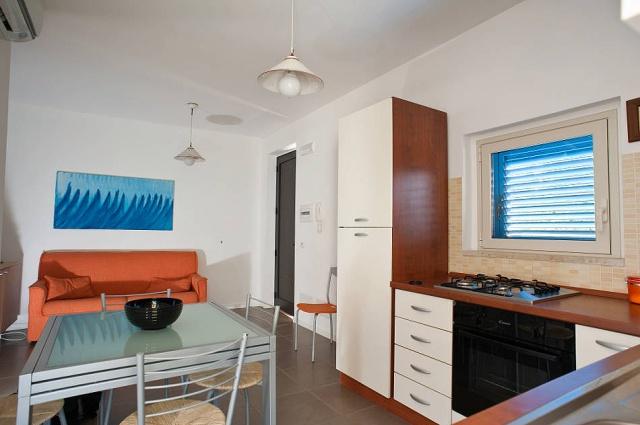 Ragusa Sicilie Vaka Tie Appartement Direct Aan Zee Met Prive Terras 7