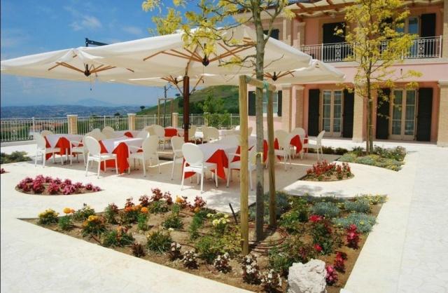 Resort Vlakbij Zee In Abruzzo 14