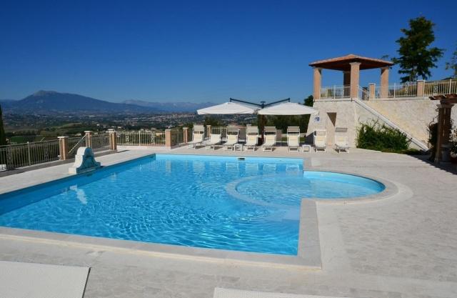 Resort Vlakbij Zee In Abruzzo 19