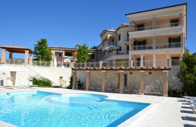 Resort Vlakbij Zee In Abruzzo 20