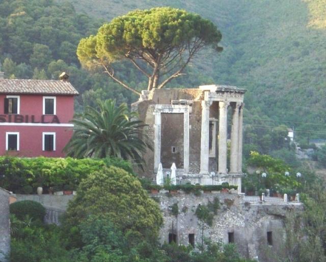 Rome Tivoli Villa Voor 5 Zwembad 28