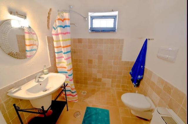 Ruime Trullo Voor 6p Met Zwembad In Puglia 53