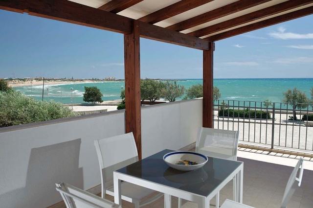 Siciliaanse Strandvakantie Appartement Direct Aan Zee 5