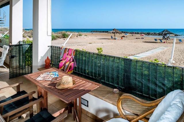 Siciliaanse Strandvakantie In Vakantiewonig Op Het Strand Nabij Donnalucata 2