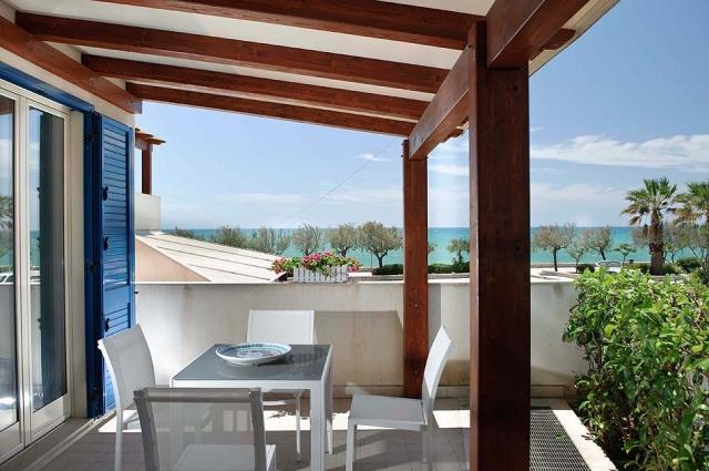 Siciliaanse Strandvakantie Vakantieappartmenten Direct Aan Zee Bij Ragusa 4