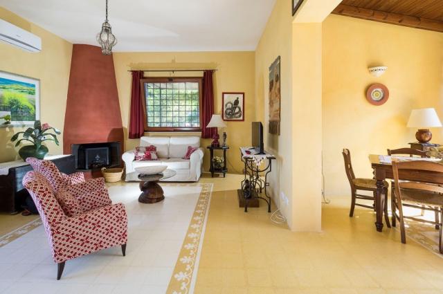 Sicilie Trapani Villa Voor 5 Met Zwembad 15