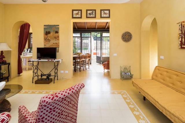 Sicilie Trapani Villa Voor 5 Met Zwembad 18