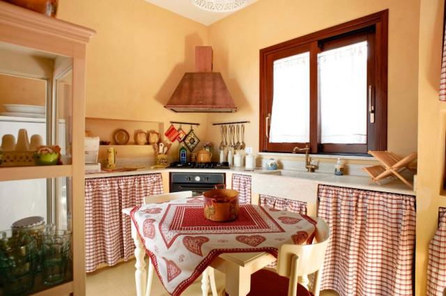 Sicilie Trapani Villa Voor 5 Met Zwembad 22