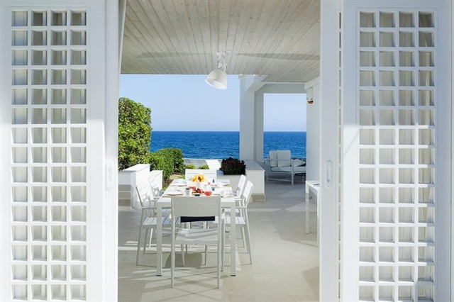 Sicilie Aan Zee Villa 12