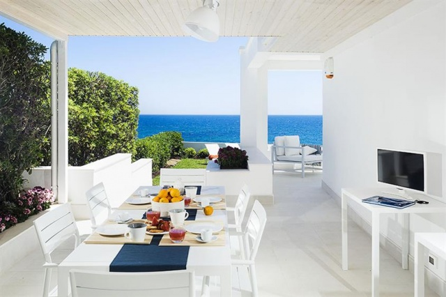 Sicilie Aan Zee Villa 13
