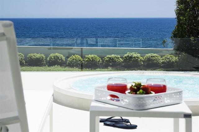 Sicilie Aan Zee Villa 3