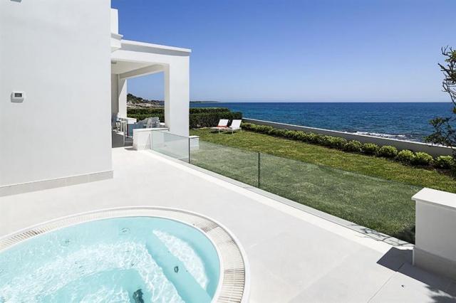 Sicilie Aan Zee Villa 5