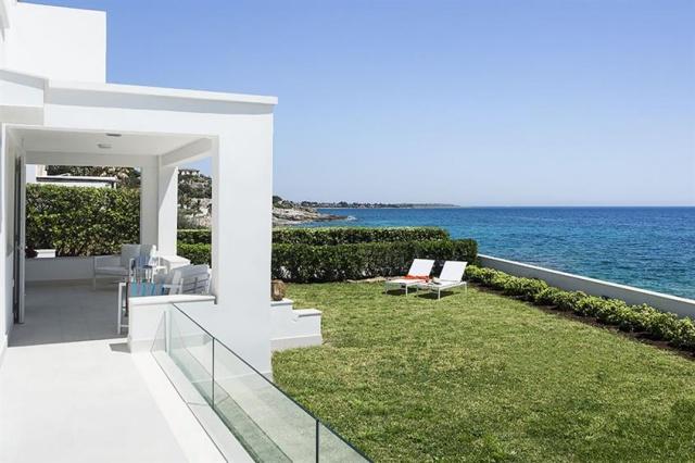 Sicilie Aan Zee Villa 6