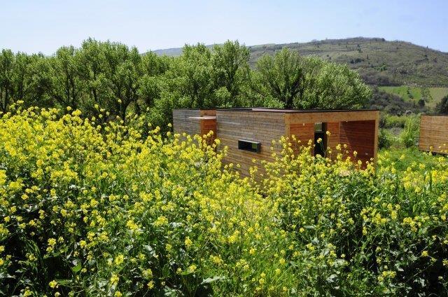 Sicilie Agriturismo Met Wellness Bij Corleone 20