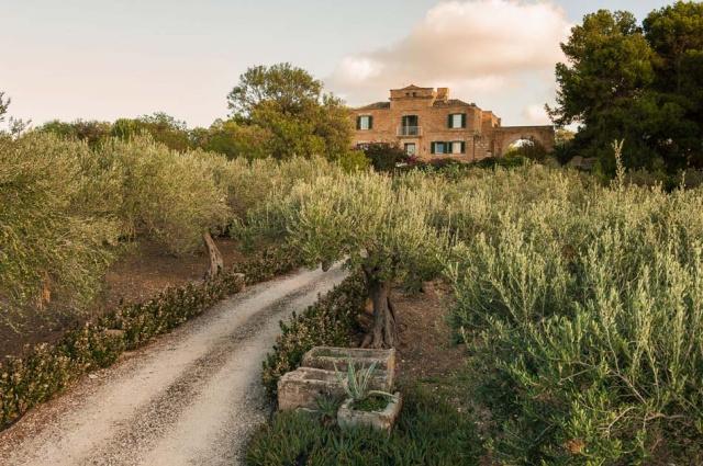 Sicilie Lux Vakantie Villa Met Zwembad Nabij Trapani 4