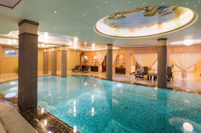Sicilie Luxe Villa Zwembad Uitzicht Op Zee 12