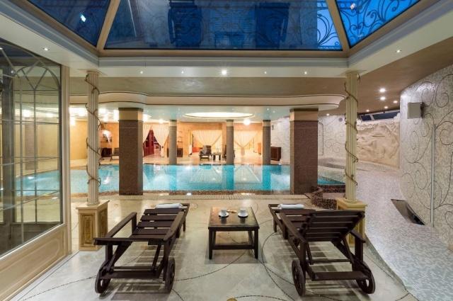 Sicilie Luxe Villa Zwembad Uitzicht Op Zee 14