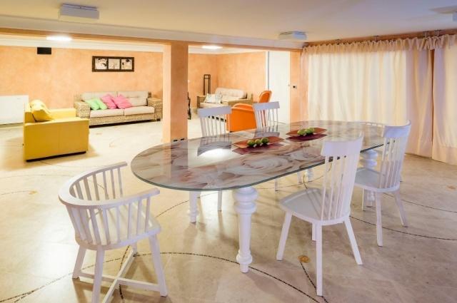 Sicilie Luxe Villa Zwembad Uitzicht Op Zee 42