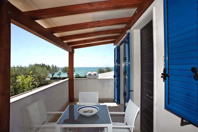 Sicilie Marina Di Modica Vakantieappartementen Direct Aan Zee Ideaal Voor Een Strandvakantie 5