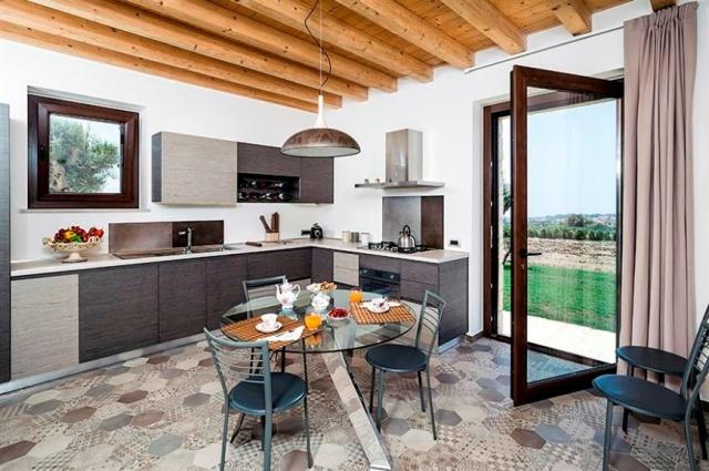 Sicilie Moderne Vakantie Villa Met Prive Zwembad Ragusa 29