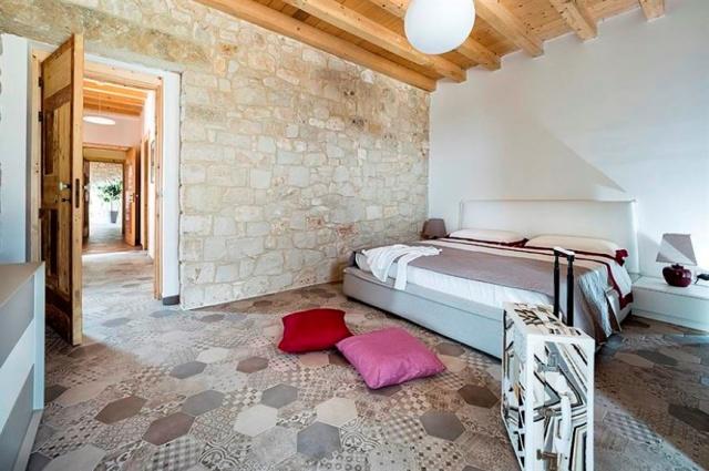 Sicilie Moderne Vakantie Villa Met Prive Zwembad Ragusa 32