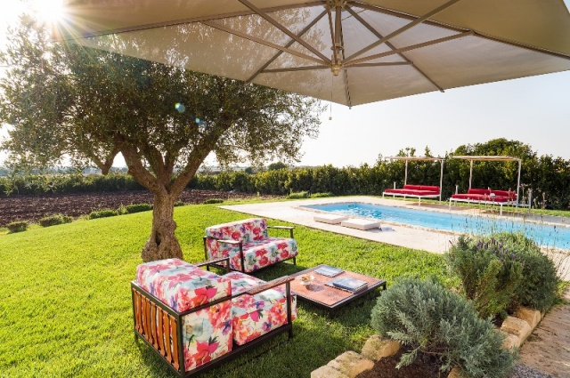 Sicilie Moderne Vakantie Villa Met Prive Zwembad Ragusa 47
